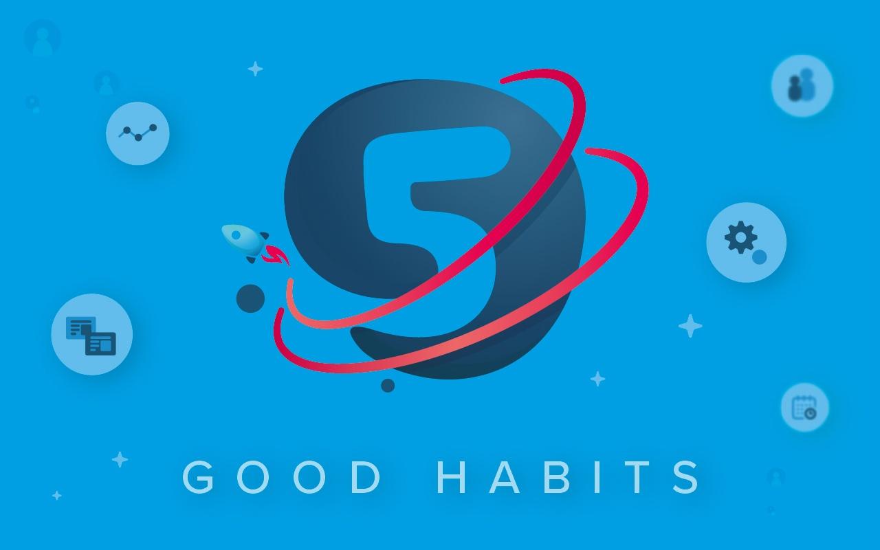 5 good habits of A/B Testing