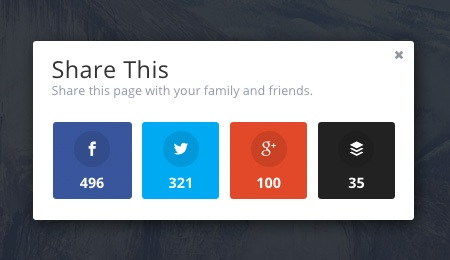 landing pages social proof