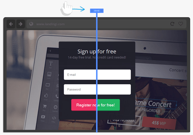 6 Ways Your Landing Page Could Be Wasting Your Money ab split test
