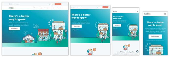 responsive web design 3